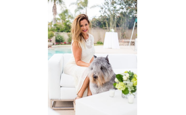 Meet Alexandra G Arias Of Elite Yoga Studios In La Jolla And Carmel Valley Road Sdvoyager San Diego