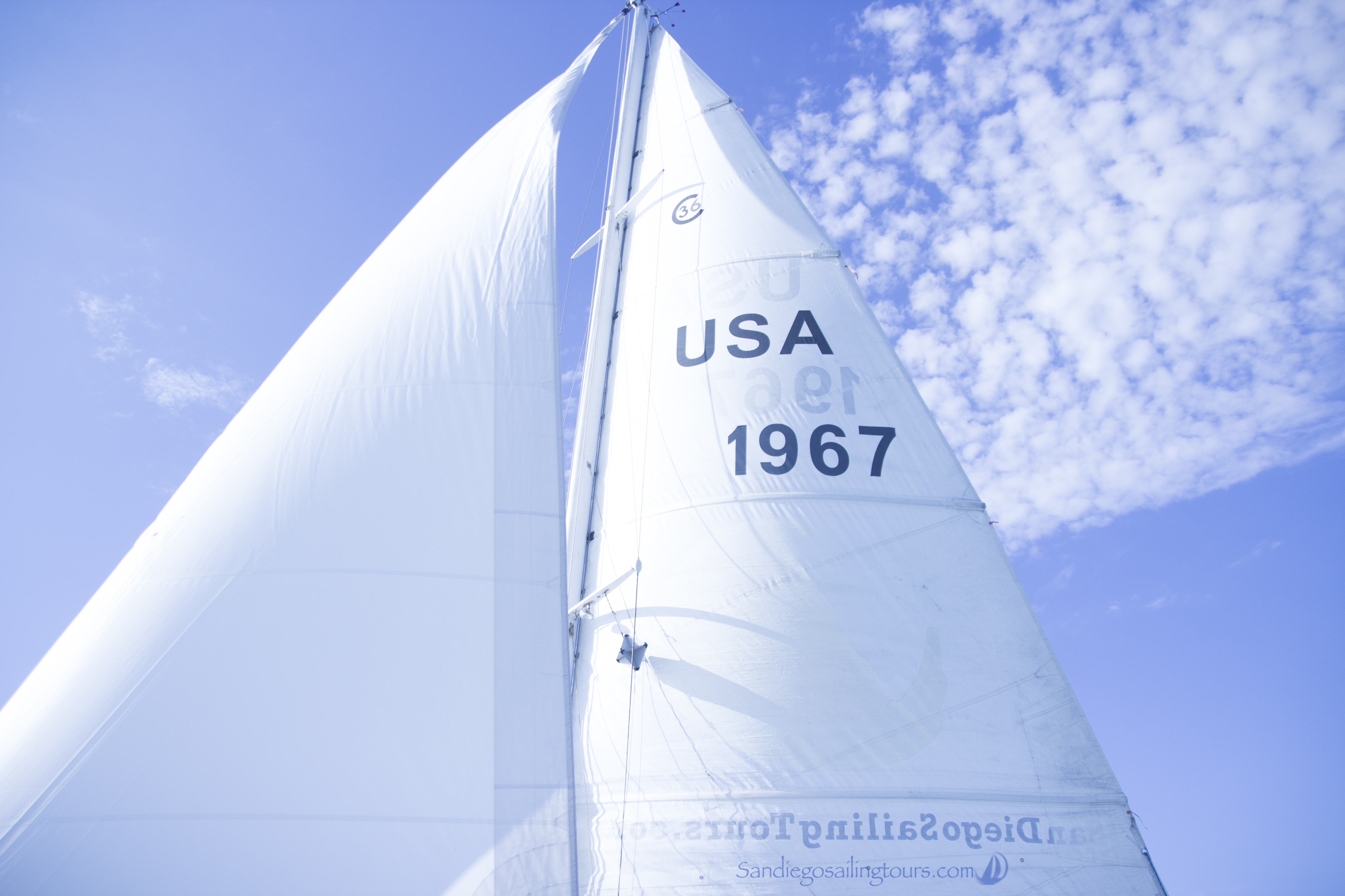 Meet Kyle Corbett of San Diego Sailing Tours and California Paddle