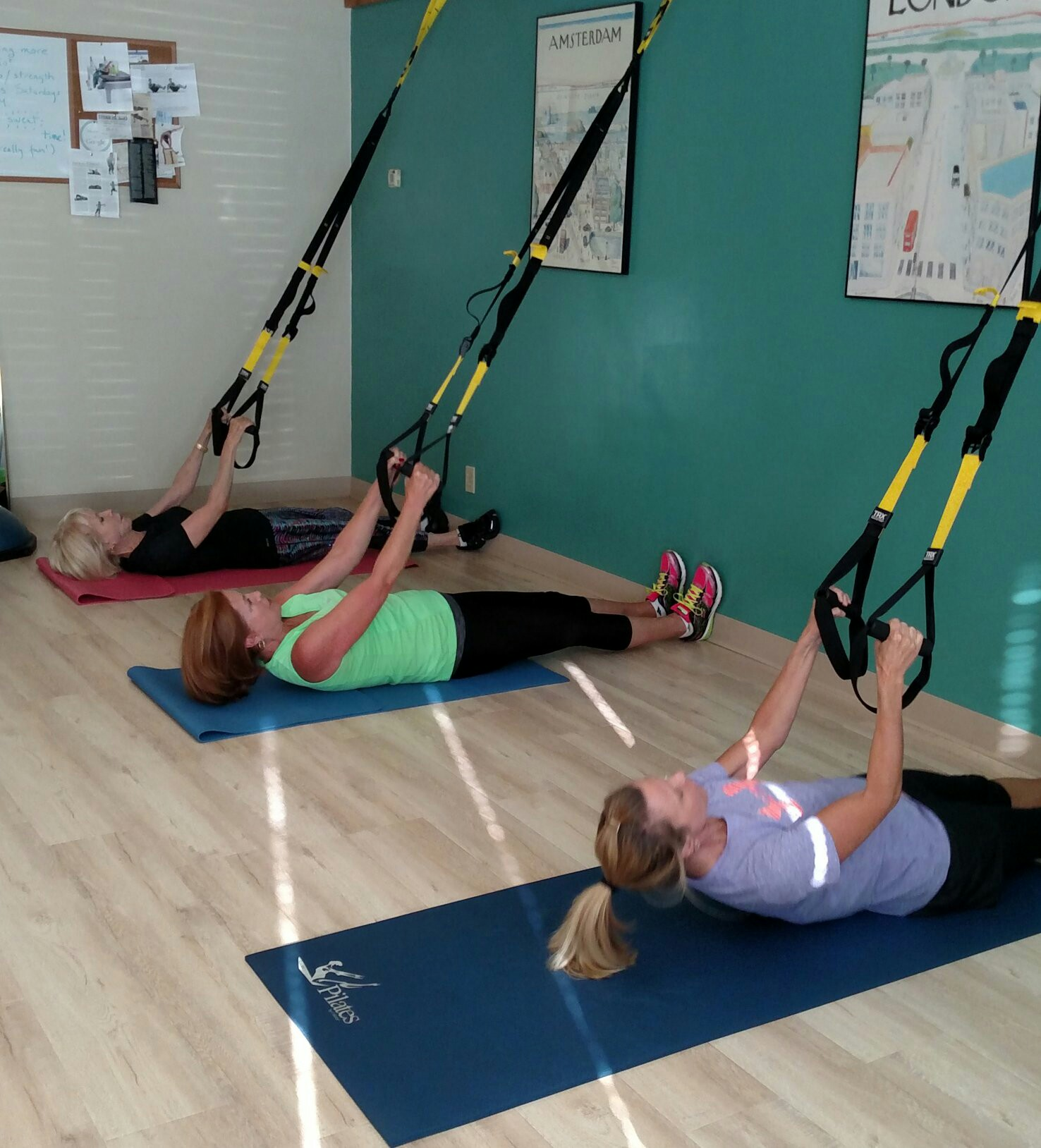 Meet Claire Maund of Mission Valley Pilates & Fitness - SDVoyager ...