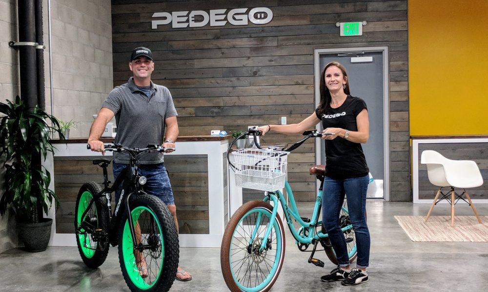 Meet Sean Chavez of Pedego San Diego - SDVoyager - San Diego