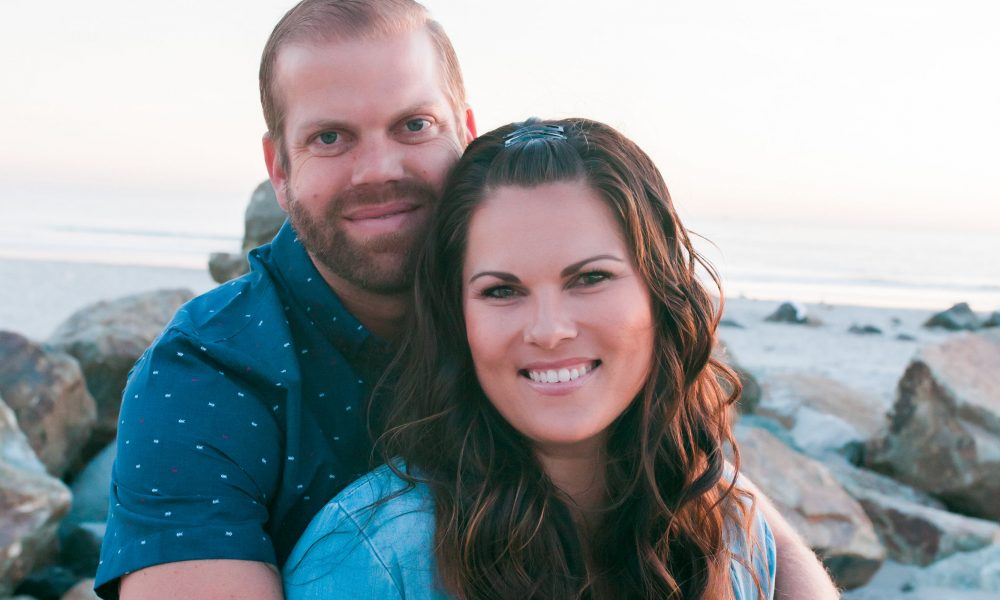 Meet Cameron And Tasha Stewart Of Pure Light Cleaning