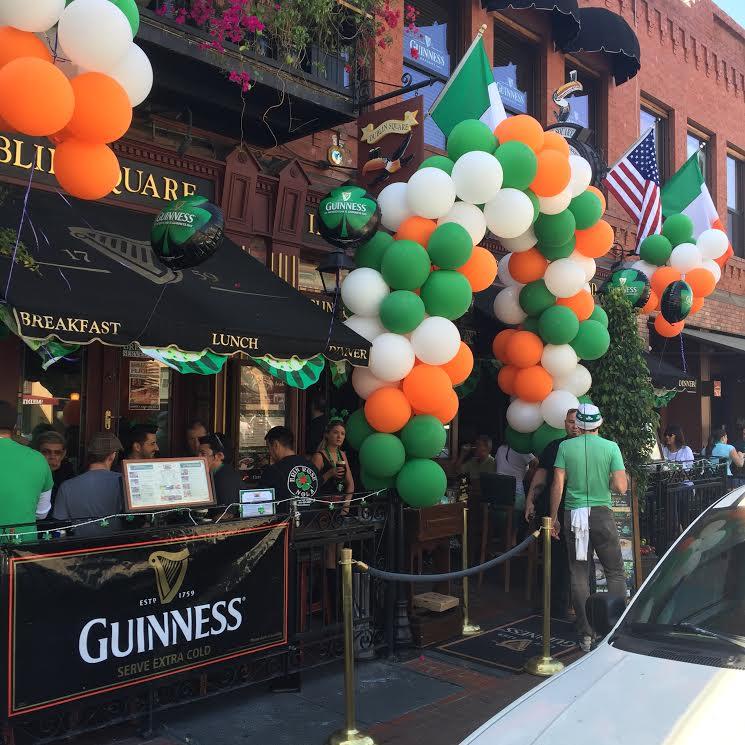 Meet Elli Jewell Of Dublin Square Irish Pub In Gaslamp
