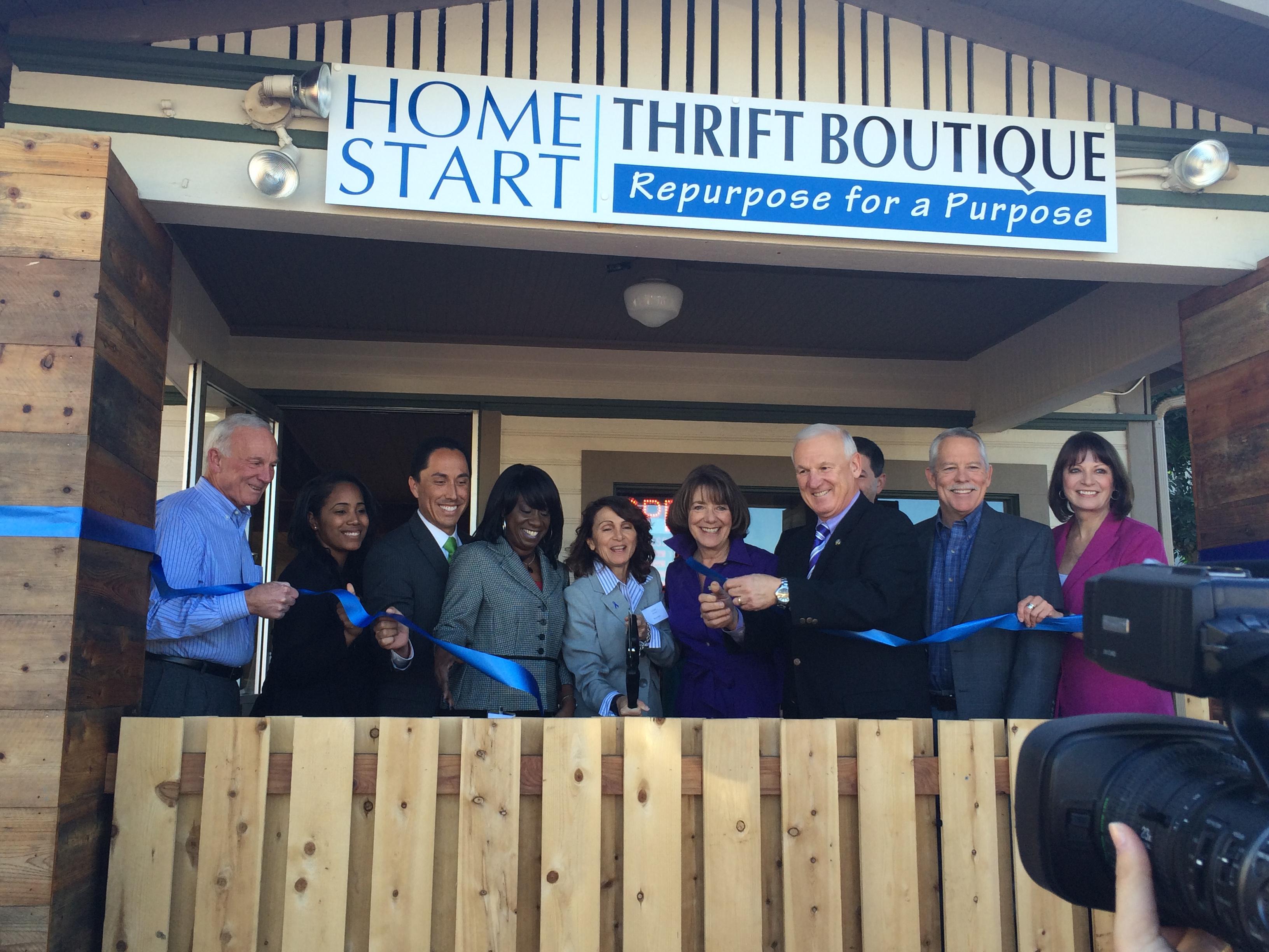 Home Start, Inc. - Live Well San Diego Home
