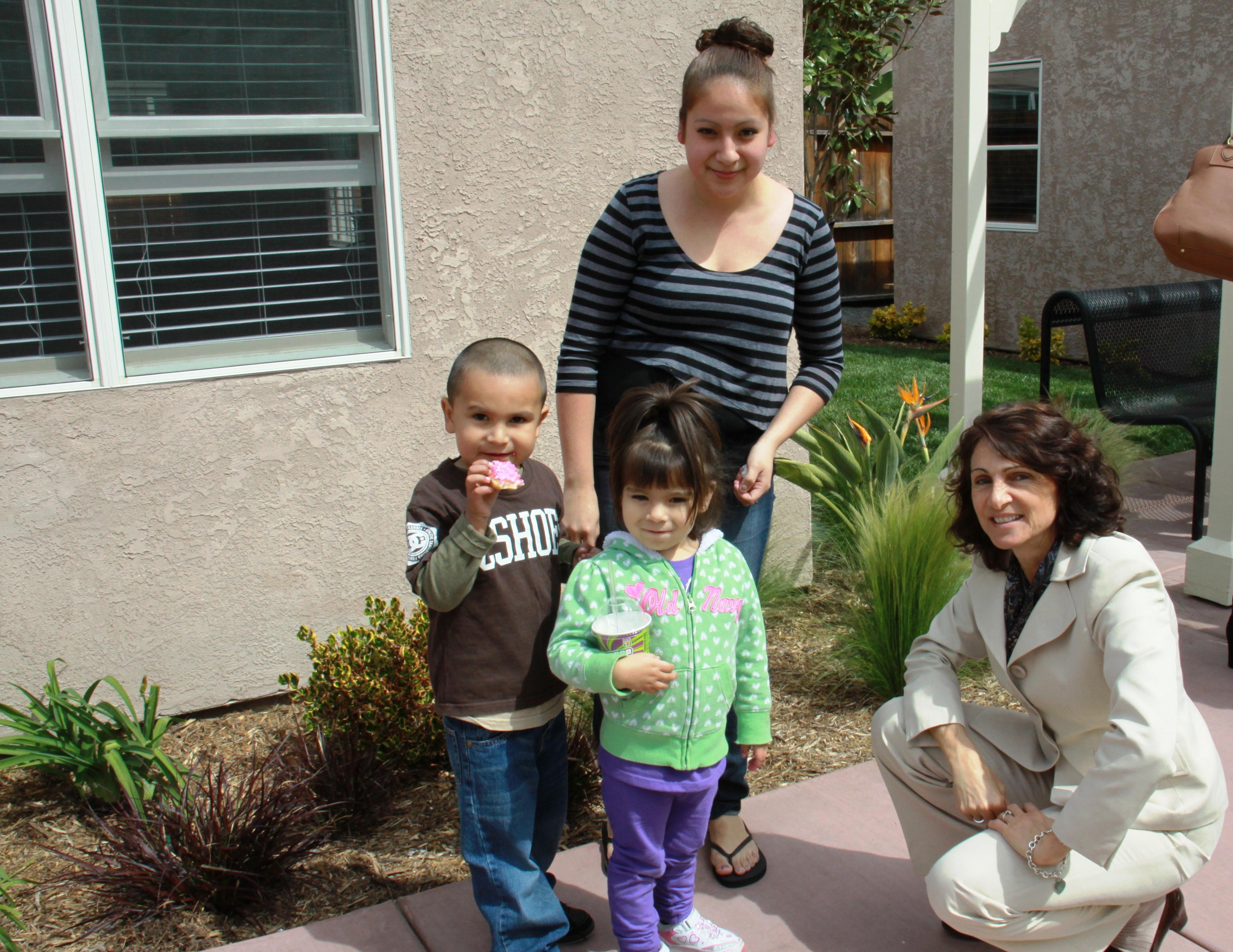 Home Start, Inc in San Diego - Idealist