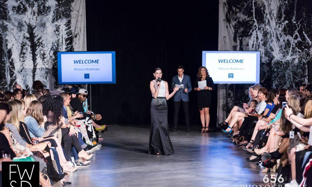 Meet Allison Andrews Of Fashion Week San Diego In Enicnitas Sdvoyager San Diego